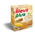 BLEVIT PLUS SUPERFIBRA 8 CEREALES 600GR