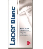 Lacer Pincel Dental Blanqueador 9g