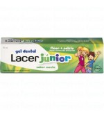 Lacer Gel Dental Junior Menta 75ml