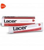 Lacer Pasta con Fluor + Colutorio 125ml