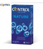 Control Preservativo Adapta Nature x6