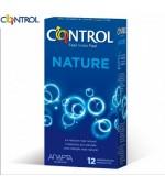 Control Preservativo Adapta Nature x12