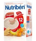 Nutribén Desayuno Copos de Trigo 750gr