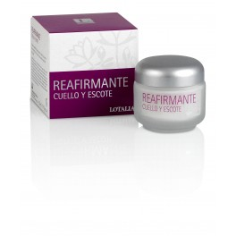 LOTALIA REAFIRMANTE CUELLO Y ESCOTE 50ML