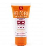 Heliocare spf50 Crema 50ml