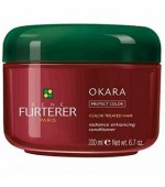 Rene Furterer Okara Mascarilla Sublimadora del Brillo 200 ml