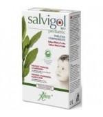 Salvigol pediatric tabletas